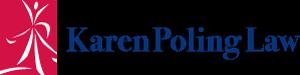 Karen Poling Law Header